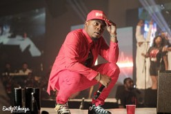 Olamide (Badoo): Olamide One of Nigeria's Top Hip Hop artists
