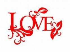 Love-AHAVAH-אהבה
