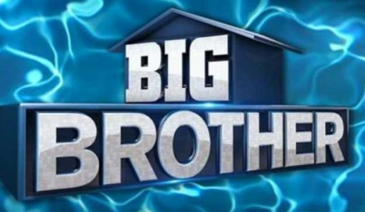 Big Brother - One of many shows covered by Rob Has a Podcast