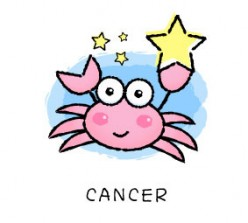 Cancer Yearly Forecast for 2018