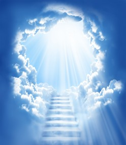 How Suicide Victims Can Go To Heaven