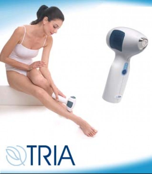 (photo credit zedomax.com) Laser Hair Removal Machines