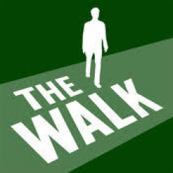 The Walk Fitness App