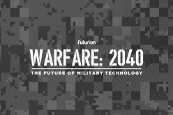 The use of Artificial Intelligence in Warfare