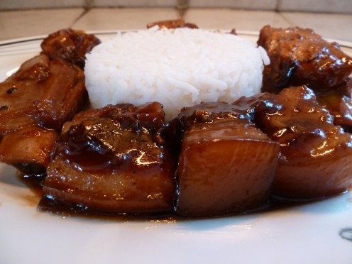 How to Cook Pork Adobo, a Classic Filipino Dish