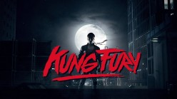 The Feature Length Kung Fury Gets It's Star