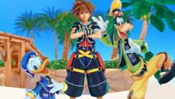 Every Kingdom Hearts III Trailer So Far