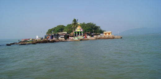 Chilka Lake, Orissa