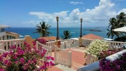 Puerto Rico's  El Conquistador Hotel & Surrounding Area