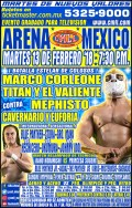 CMLL Tuesday: All Filler, No Killer