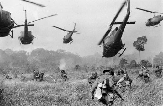 (cc image, Xenopedia - Fandom) - Fingers Crossed for a Vietnam Themed Call of Duty Game by Treyarch in 2018 - How Are We Feeling About the Vietnam War As A Key Focus Point, in 2018's CoD?