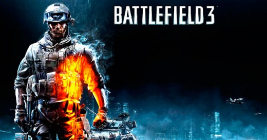 (cc image, Battlefield 3 poster) - Where Battlefield Have Done it Right, Call of Duty Has Done it Wrong - Multiplayer Map Design