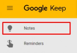 How to create notes in Google Keep to help you raise smart kids