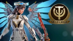 Skyforge -The Perfect Valentine's Day Video Game
