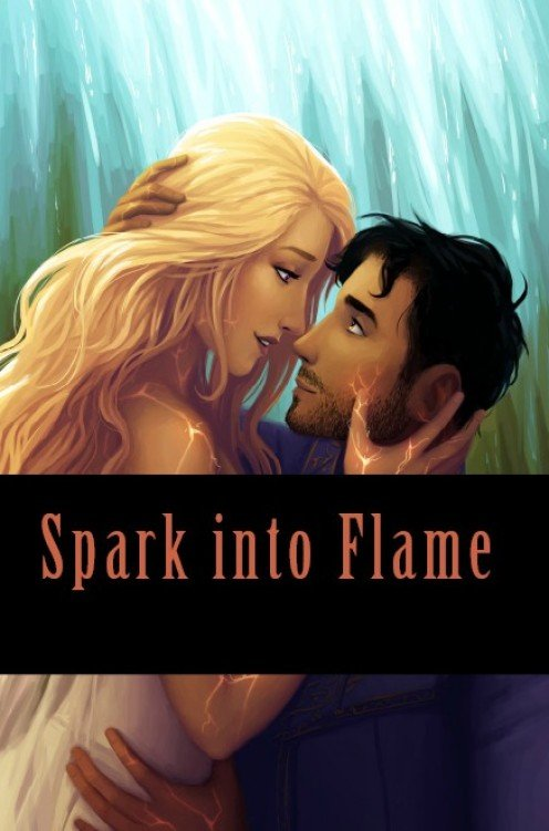 Spark Into Flame
