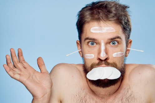Men's Daily Skincare Guide for That Macho Glow