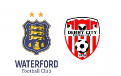 Tips for Waterford Vs. Derry City