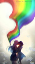 Love Beyond Gender