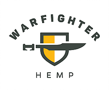 Warfighter Hemp is a great business model.  Inspiring indeed!