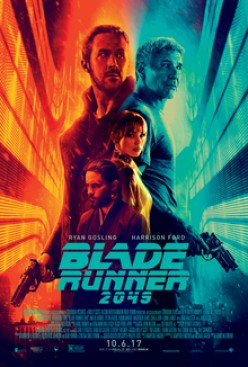Blade Runner 2049: Movie Revew