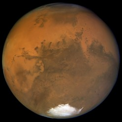 Mission To Mars. How To Colonize Our Favorite Planet.