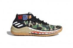 NBA All Star Weekend Sneaker Rundown
