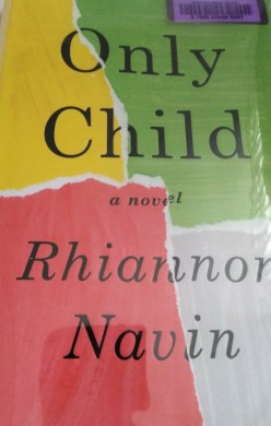 Only Child By Rhiannon Navin: Book Summary