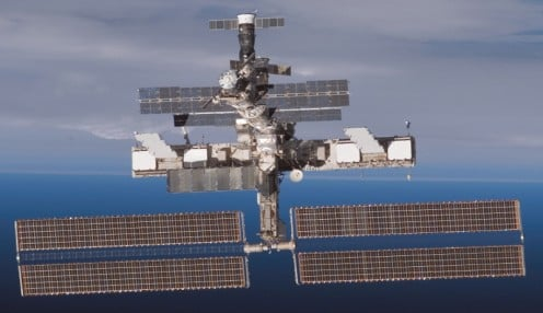 The current state of space stations.