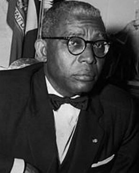 The former dictator of Haiti.