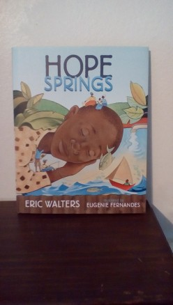 Water for All Brings Hope to Orphans in an Inspiring Picture Book With Story Told Through the Eyes of a Real Boy