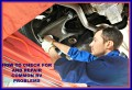 How to Check for and Repair Common RV Problems