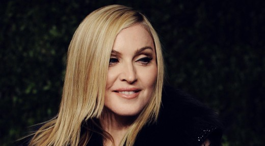 "Madonna Louise Ciccone is an American singer, songwriter, actress known as the ""Queen of Pop"" and is known as a professional boundary pusher."