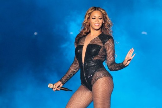 Beyoncé Giselle Knowles-Carter is an American singer, actress, songwriter and dancer.