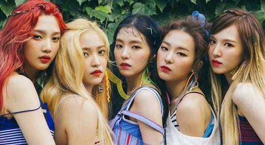 Red Velvet 'Red Flavor' MV