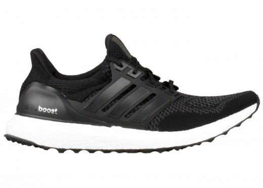Certain colorways, such as this Core Black 1.0, became overnight sensations in the community.