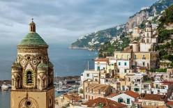 Travelling to Italy's Amalfi Coast