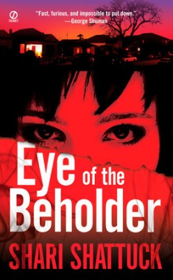 Book Review: Eye of the Beholder by Shari Shattuck