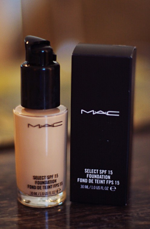 A translucent foundation will take you from winter to summer.