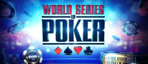 The WSOP Poker loading screen.