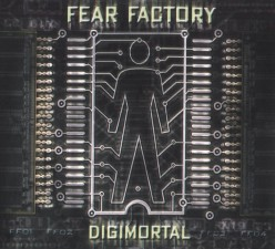 Review of the Album Digimortal by United States Band Fear Factory