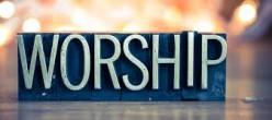 Ways to Worship