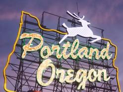 Portland, Oregon: Fun Date Spots