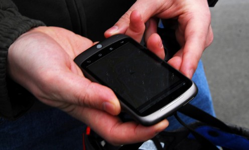 Cell Phones for the Blind and Visually Impaired