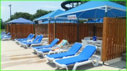 Splashtown Cabanas: The Best Value for Summer Fun in San Antonio, TX