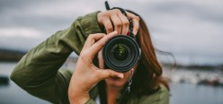 Photography and Offline Freelance Jobs