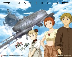 At a Glance: Last Exile
