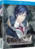 Anime Review: Chaos;Child (2017)