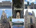 4 Architectural Wonders in Vienna Worth Visiting