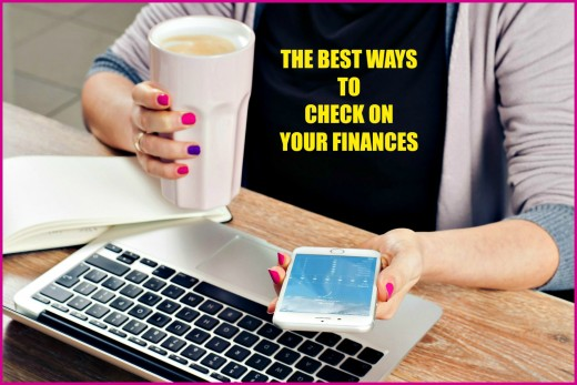 Learn the best methods for protecting your money.
