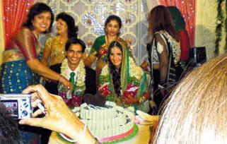 sania mirza and saurab